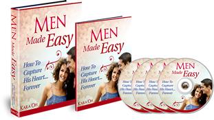 Men Made Easy ebook
